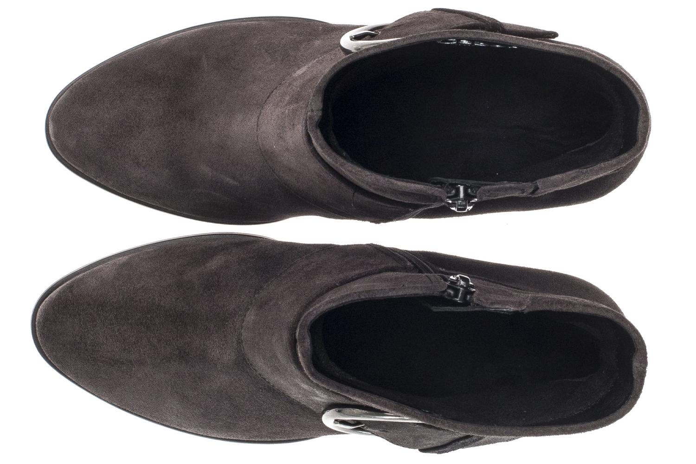 Grau Damenschuhe In Gabor Stiefel 72 39 984 Große Übergrößen 80wPXkZnON