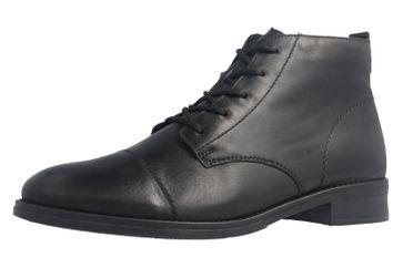 REMONTE - Damen Boots - Schwarz Schuhe in Übergrößen – Bild 1