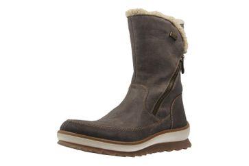 Remonte Stiefel in Übergrößen Taupe R4374-45 große Damenschuhe – Bild 1