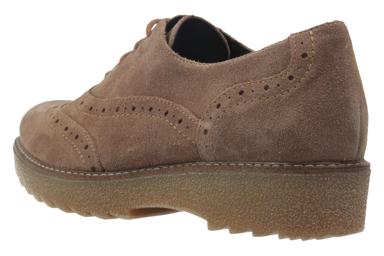 REMONTE - Damen Halbschuhe - Braun Schuhe in Übergrößen – Bild 2