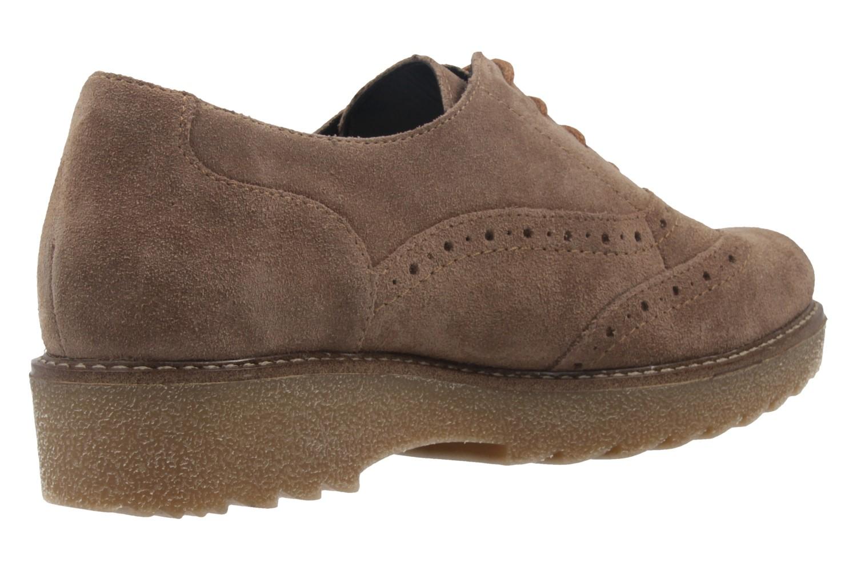 REMONTE - Damen Halbschuhe - Braun Schuhe in Übergrößen – Bild 3
