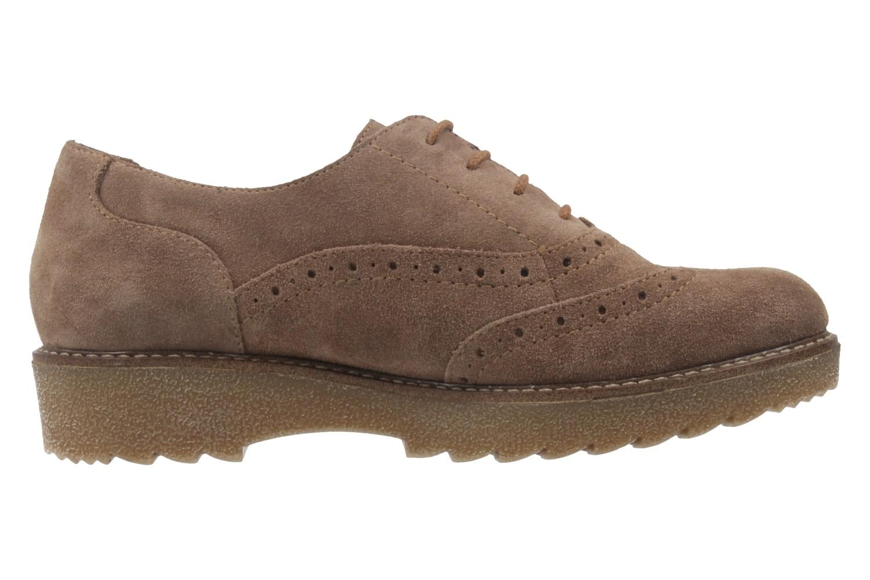 REMONTE - Damen Halbschuhe - Braun Schuhe in Übergrößen – Bild 4