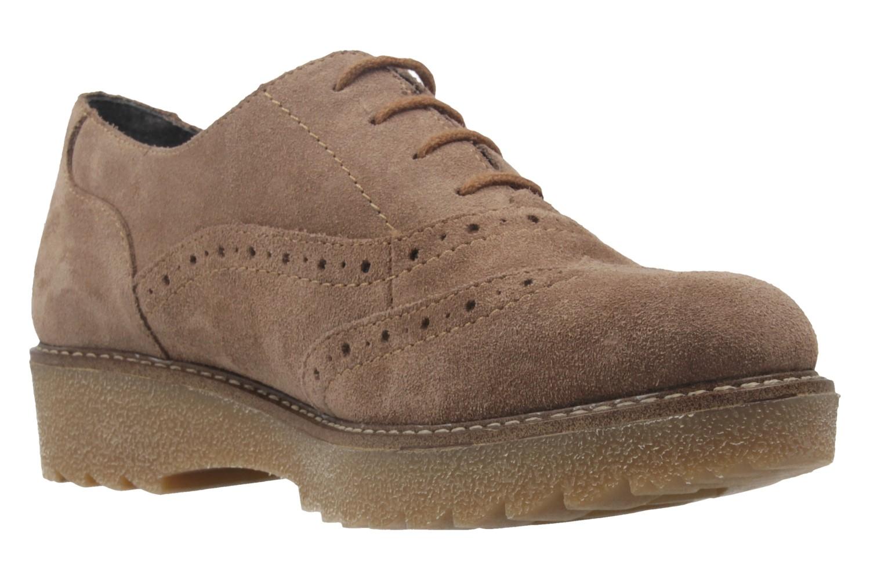 REMONTE - Damen Halbschuhe - Braun Schuhe in Übergrößen – Bild 5