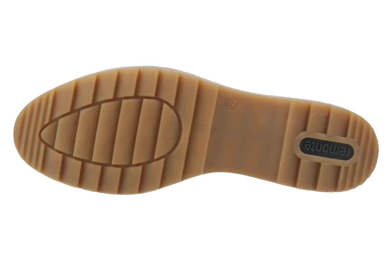 REMONTE - Damen Halbschuhe - Braun Schuhe in Übergrößen – Bild 6
