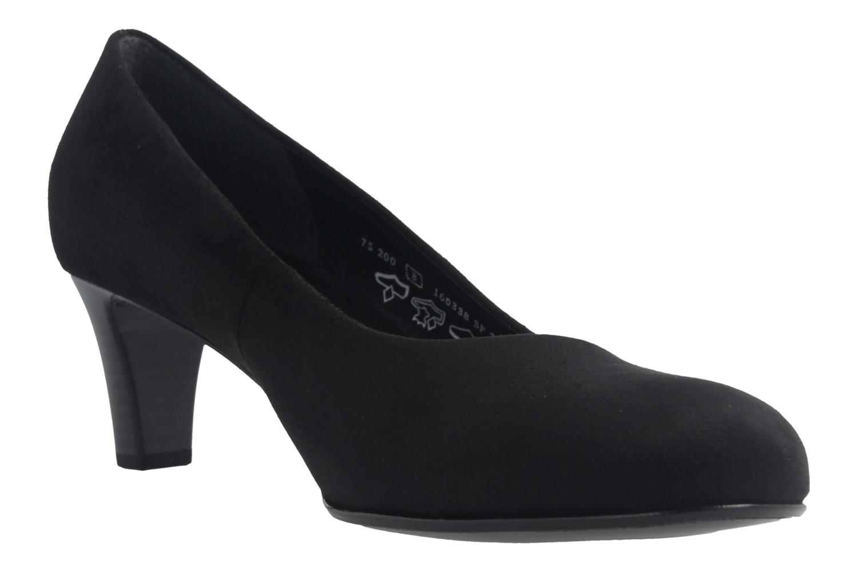 GABOR - Damen Pumps - Schwarz Schuhe in Übergrößen – Bild 6