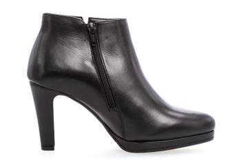 GABOR - Damen Stiefeletten - Schwarz Schuhe in Übergrößen – Bild 4