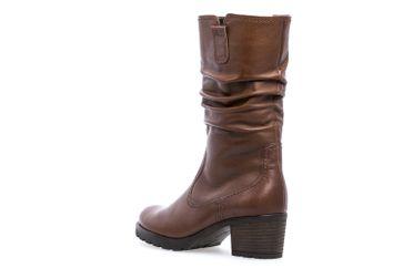 Gabor Stiefel in Übergrößen Schwarz 72.802.13 große Damenschuhe – Bild 2