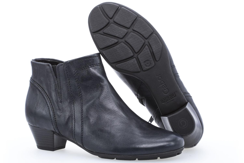 GABOR - Damen Stiefeletten - Ocean Schuhe in Übergrößen – Bild 6