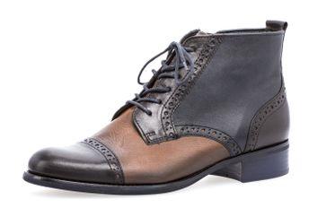 GABOR - Damen Stiefeletten - Caramel Schuhe in Übergrößen