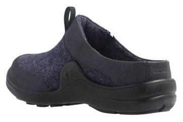 ROMIKA - Maddy H 11 - Damen Hausschuhe - Blau Schuhe in Übergrößen – Bild 2