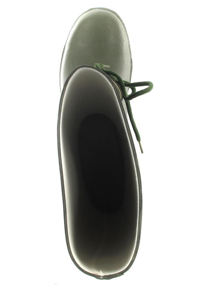 INTEX Forst - Herren Kautschuk-Gummistiefel - Grün Schuhe in Übergrößen – Bild 7