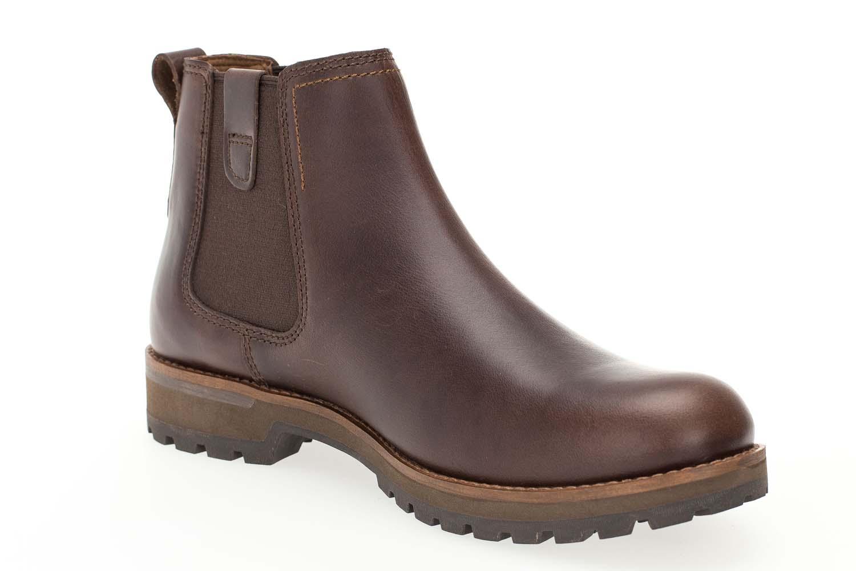 CAMEL ACTIVE - Herren Manchester Stiefelette - Braun Schuhe in Übergrößen – Bild 6