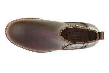 CAMEL ACTIVE - Herren Manchester Stiefelette - Braun Schuhe in Übergrößen – Bild 7