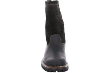 JOSEF SEIBEL - Chance 21 - Herren Boots - Schwarz Schuhe in Übergrößen – Bild 6