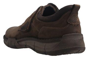 JOSEF SEIBEL - Herren Halbschuhe - Phil 05 - Schwarz Schuhe in Übergrößen – Bild 3
