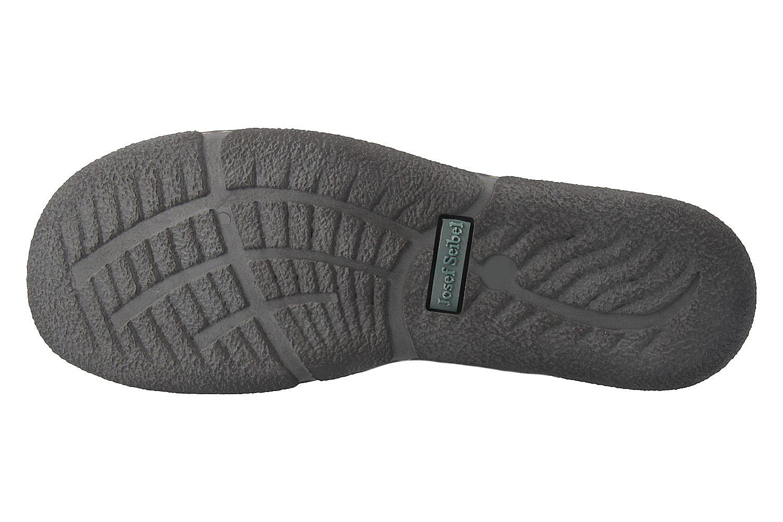 JOSEF SEIBEL - Damen Halbschuhe - Neele 28 - Schwarz - Schuhe in Übergrößen – Bild 6