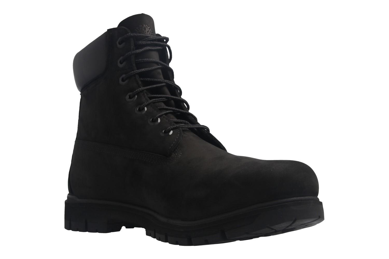 TIMBERLAND - Radford 6 Boot WP Black - Herren Boots - Schwarz Schuhe in Übergrößen – Bild 6