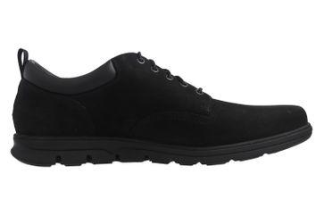 TIMBERLAND - Bradstreet 5 Eye Ox - Herren Halbschuhe - Schwarz Schuhe in Übergrößen – Bild 5