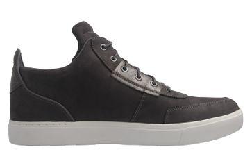 TIMBERLAND - Amherst High Top CHU - Herren Halbschuhe - Grau Schuhe in Übergrößen – Bild 5