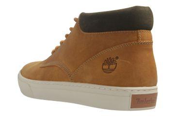 TIMBERLAND - Adventure 2 0 Cupsol WHEAT - Herren Halbschuhe - Braun Schuhe in Übergrößen – Bild 3