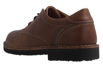 JOSEF SEIBEL - Damen Halbschuhe - Madeleine 27 - Braun - Schuhe in Übergrößen – Bild 2