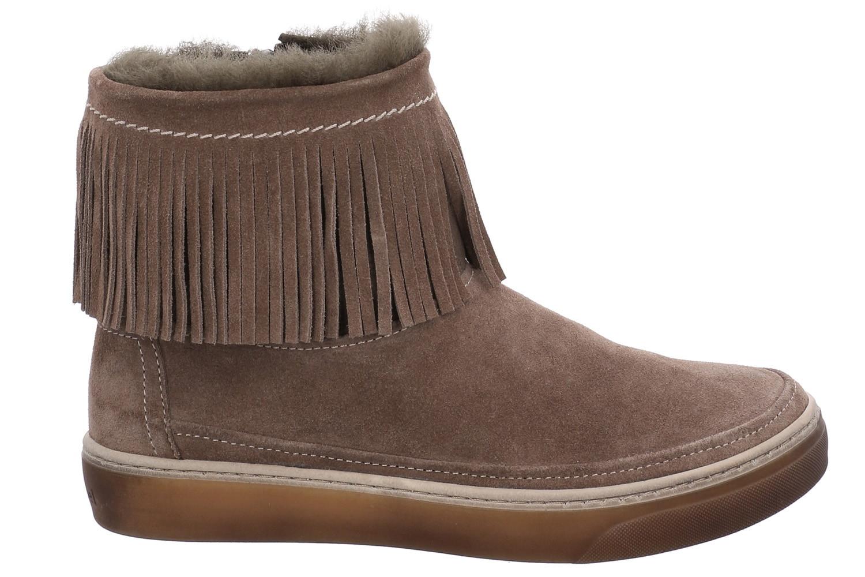 JOSEF SEIBEL - Damen Boots - Caro 07 - Taupe Schuhe in Übergrößen – Bild 3