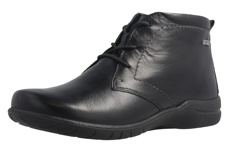 josef seibel damen boots fabienne 04 schwarz schuhe. Black Bedroom Furniture Sets. Home Design Ideas