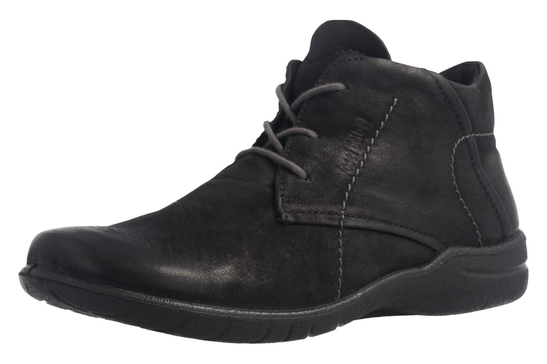 josef seibel damen boots fabienne 31 schwarz schuhe in bergr en ebay. Black Bedroom Furniture Sets. Home Design Ideas