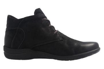 JOSEF SEIBEL - Damen Boots - Fabienne 31 - Schwarz Schuhe in Übergrößen  – Bild 4