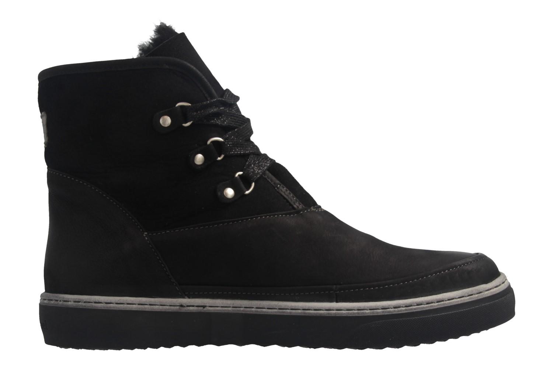 JOSEF SEIBEL - Damen Boots - Caro 25 - Schwarz Schuhe in Übergrößen  – Bild 5