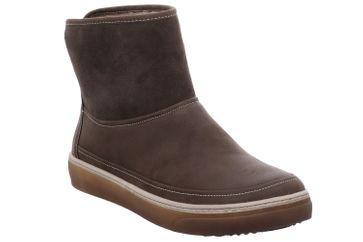 JOSEF SEIBEL - Damen Boots - Caro 05 - Braun Schuhe in Übergrößen  – Bild 3