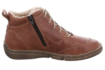 JOSEF SEIBEL - Damen Boots - Neele 34 - Castagne Schuhe in Übergrößen – Bild 4