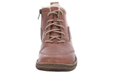 JOSEF SEIBEL - Damen Boots - Neele 34 - Castagne Schuhe in Übergrößen – Bild 6