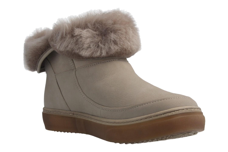 JOSEF SEIBEL - Damen Boots - Caro 23 - Natur Schuhe in Übergrößen – Bild 5