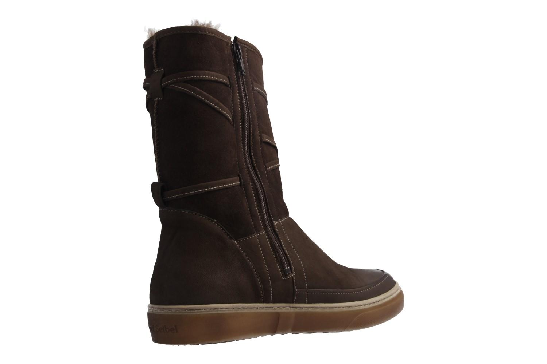 josef seibel damen boots caro 29 braun schuhe in bergr en damenschuhe in bergr en boots. Black Bedroom Furniture Sets. Home Design Ideas