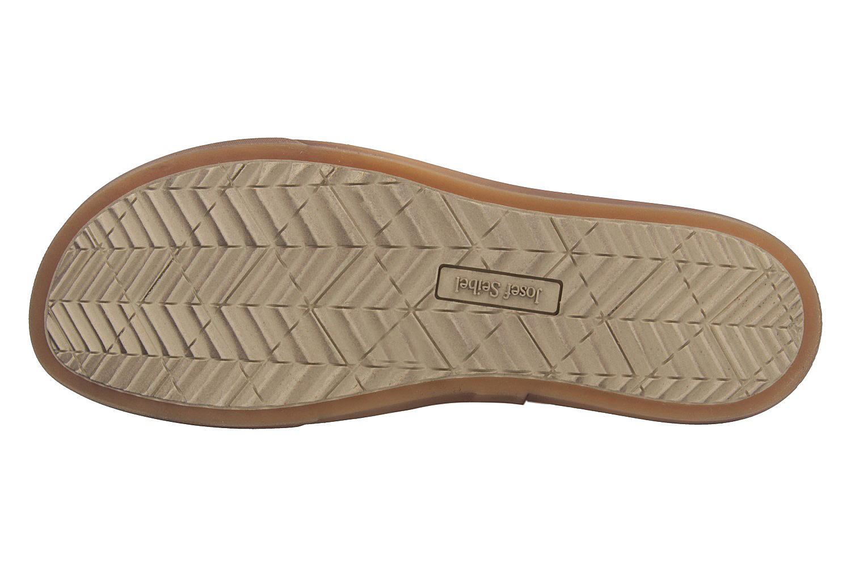 JOSEF SEIBEL - Damen Boots - Caro 29 - Braun Schuhe in Übergrößen  – Bild 6