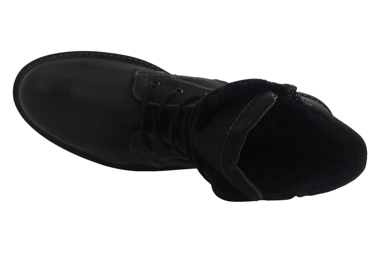 JOSEF SEIBEL - Damen Boots - Marylin 03 - Schwarz Schuhe in Übergrößen – Bild 7