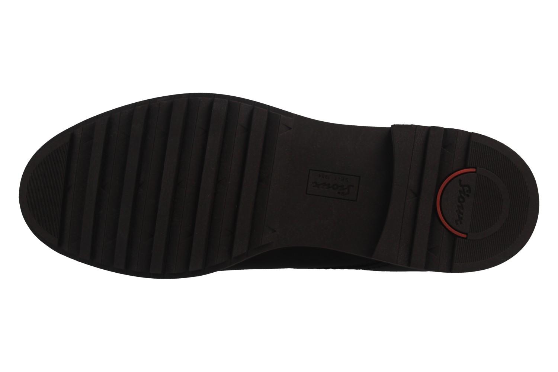 SIOUX - Enrik-LF - Herren Boots - Braun Schuhe in Übergrößen – Bild 8