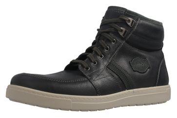 JOMOS - Herren Boots - Blau Schuhe in Übergrößen – Bild 1