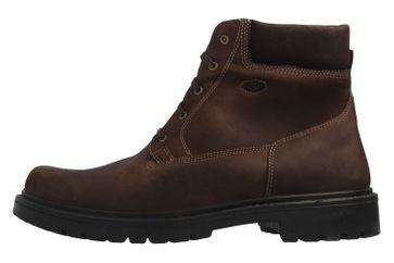 JOMOS - Herren Boots - Braun Schuhe in Übergrößen – Bild 2