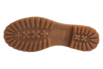 Mustang Shoes Boots in Übergrößen Braun 2837-609-318 große Damenschuhe – Bild 6