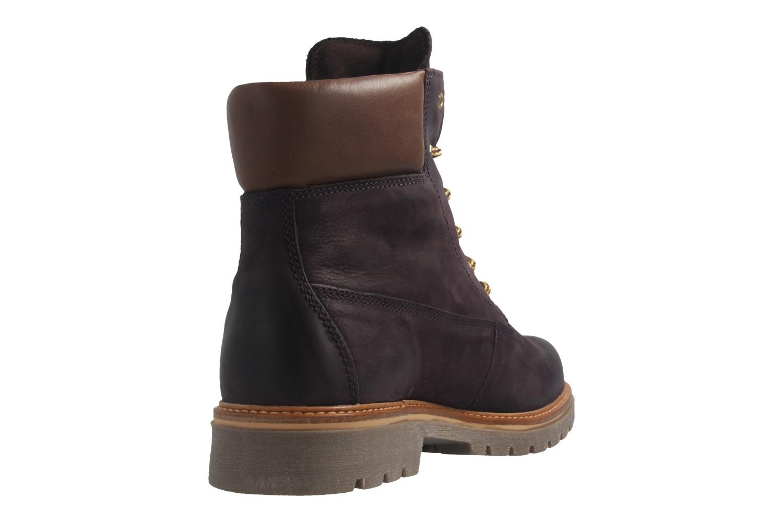 CAMEL ACTIVE - Canberra GTX - Damen Gore-Tex Boots - Lila Schuhe in Übergrößen – Bild 4