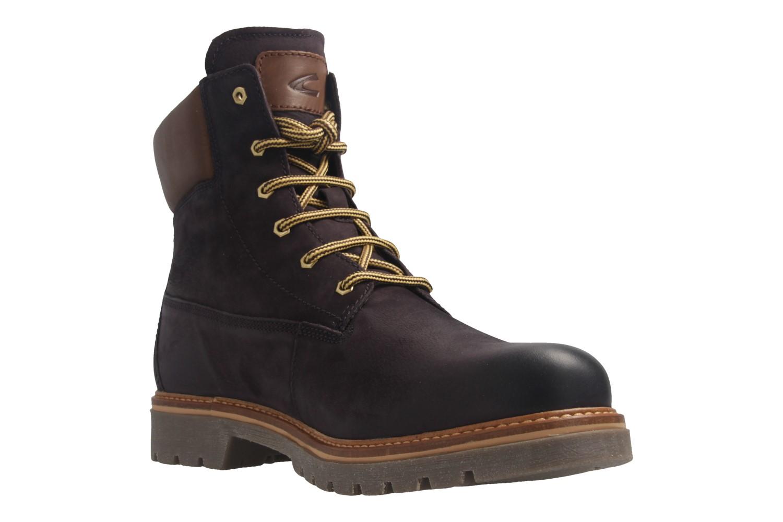 CAMEL ACTIVE - Canberra GTX - Damen Gore-Tex Boots - Lila Schuhe in Übergrößen – Bild 6