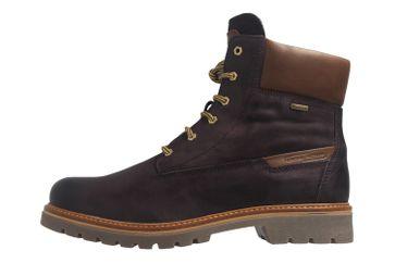 CAMEL ACTIVE - Canberra GTX - Damen Gore-Tex Boots - Lila Schuhe in Übergrößen – Bild 2