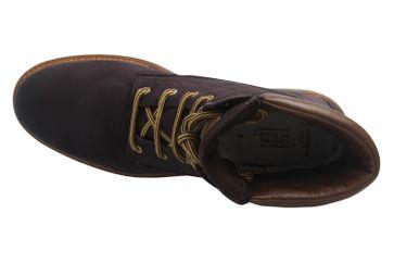 CAMEL ACTIVE - Canberra GTX - Damen Gore-Tex Boots - Lila Schuhe in Übergrößen – Bild 7