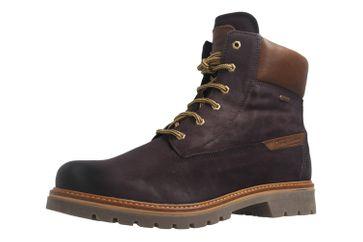 CAMEL ACTIVE - Canberra GTX - Damen Gore-Tex Boots - Lila Schuhe in Übergrößen – Bild 1