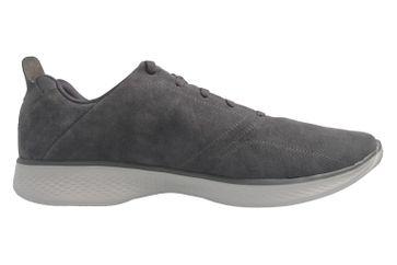 SKECHERS - Gratitude - Damen Halbschuhe - Grau Schuhe in Übergrößen – Bild 5
