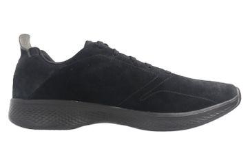 SKECHERS - Gratitude - Damen Halbschuhe - Schwarz Schuhe in Übergrößen – Bild 5