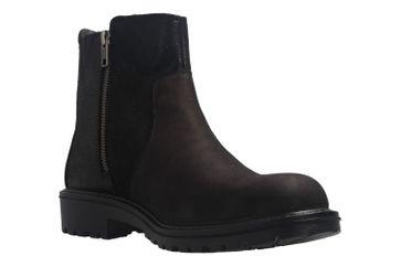 JOMOS - Damen Boots - Schwarz Schuhe in Übergrößen – Bild 6