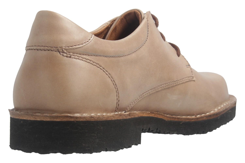 JOSEF SEIBEL - Damen Halbschuhe - Madeleine 27 - Hellbraun - Schuhe in Übergrößen – Bild 4